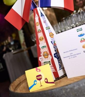 20191121_Soirée Beaujolais @ Mercure Grand Hotel Biedermeier Wien