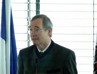 20150507 – Wettbewerbsfähigkeit des Standortes Frankreich – Vortrag in der WKO