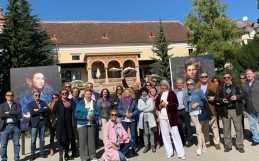 Visite du festival La Gacilly-Baden Photo