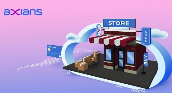 Smart Store: Die Zukunft des Handels