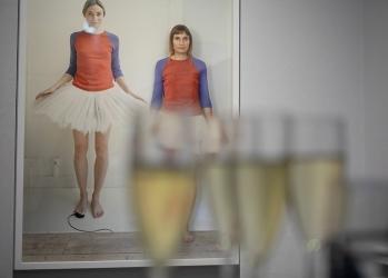20180605 – Visite guidée exclusive de l'exposition d'Elina Brotherus @ KUNST HAUS WIEN