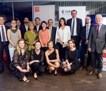 20180913 – Expat Abend  @ Expat Center der Vienna Business Agency
