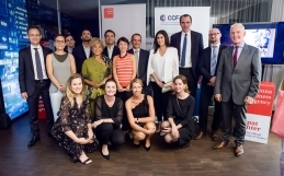 20180913 – Soirée expats  @ Expat Center de la Vienna Business Agency