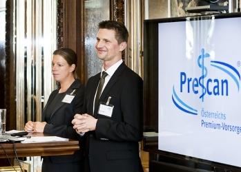 20150930 – Vortrag Prescan @ Park Hyatt Vienna