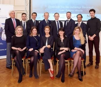 20190403_À la découverte de Bordeaux @ Ambassade de France en Autriche