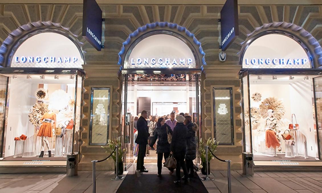 20180305 – Opera meets Fashion @ Longchamp