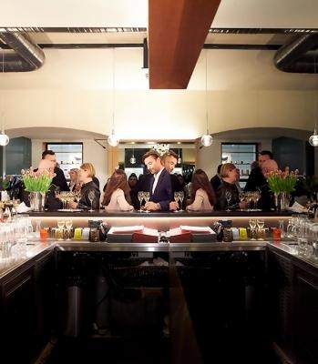 20190325_Dîner d'huîtres & Champagne @ Le Salzgries