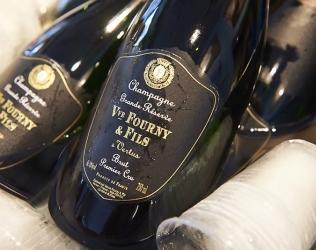 20150713 – Champagne @ Le Cru