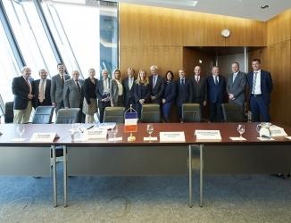 20170508 – 28. Ordentliche Generalversammlung der CCFA @ RBI
