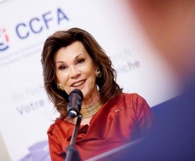 Weltfrauentag @ Französische Botschaft in Österreich (5.3.2020)