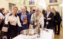 20190304_Wein Gala der Region Occitanie / Pyrénées Méditerranée @ Residenz der Französischen Botschaft