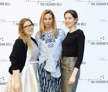 20170315 – French Fashion & Champagner Soirée Privée @ Sterngasse 4 – The Fashion Deli