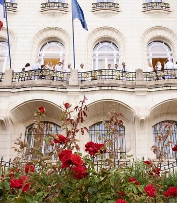 20180625 – 3. Fête Blanche @ Ambassade de France en Autriche