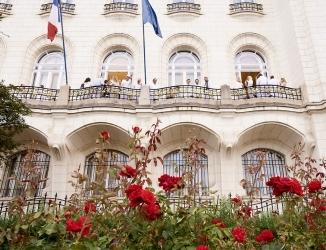 20180625 – 3. Fête Blanche @ Französische Botschaft in Wien