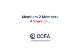 4 Fragen an… Dr. Bernhard Wisleitner (CfWA- Coaching für Wirtschaft und Arbeit)