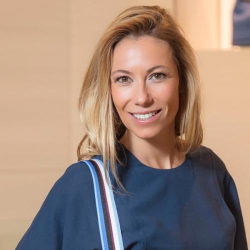 Céline Garaudy, M.A.