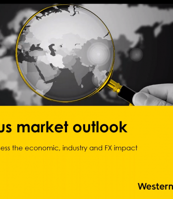 Coronavirus : Welche Folgen für die Wirtschaft?