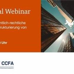 [WEBINAR] 8.6.2020 um 11 Uhr / Arbeits- und öffentlich-rechtliche Aspekte zur Restrukturierung von Unternehmen mit PwC Legal