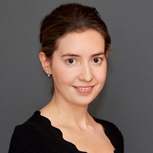 Virginie van Reepinghen