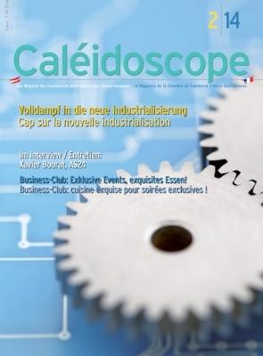Caléidoscope 2014 02