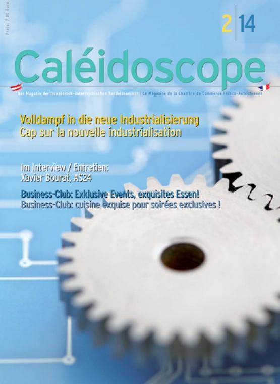 Caléidoscope 2014-02