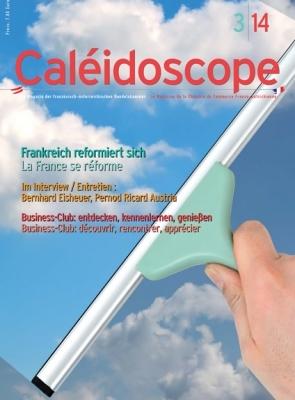 Caléidoscope 2014 03