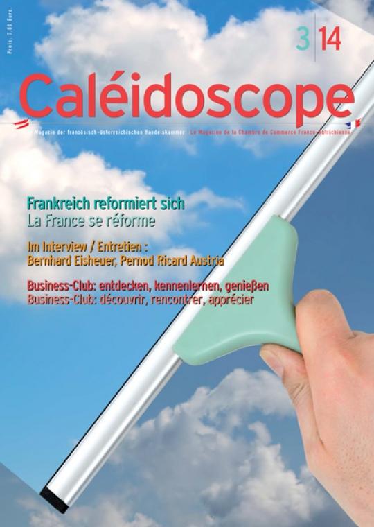Caléidoscope 2014-03