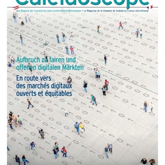 Caléidoscope 2021 01