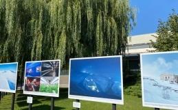 Visite du festival de la Gacilly-Baden Photo 2020 (12.9.2020)