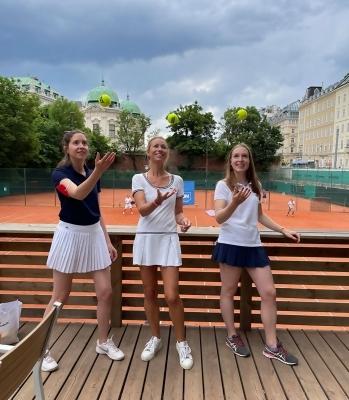 30. Tennisturnier (11.6.2021)