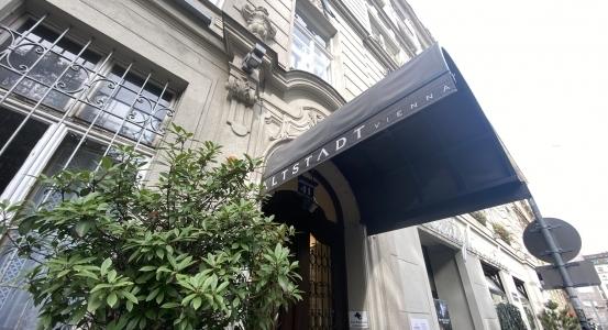 Rendez-vous im Hotel Altstadt